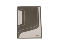 KEBAfolder Presentation Folder;Graphite