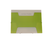 KEBAfolder Action Folder;Lime