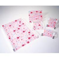 KEBAdesk set of 5 pcs;pink bubbles