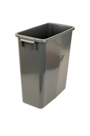 KEBAsort multi-purpose;container 60 l anthracite