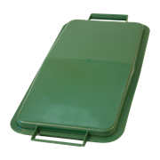 KEBAsort lid for container;60 l green
