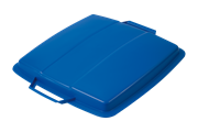 KEBAsort lid for container;90 l blue